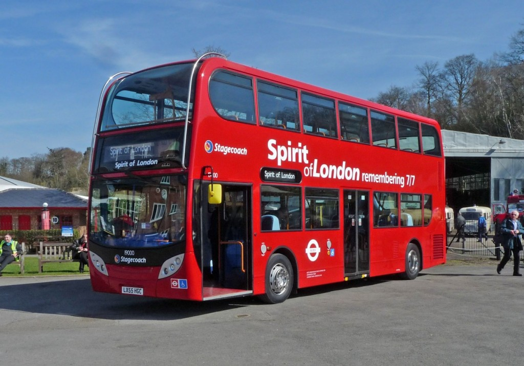 report on the 40th spring bus coach gathering london bus museum. Black Bedroom Furniture Sets. Home Design Ideas