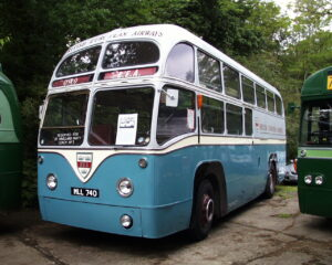 MLL740 Front