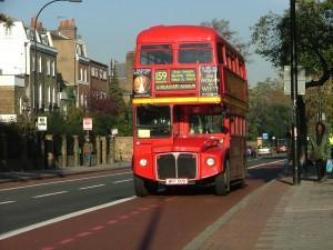 Brixton Road 191105